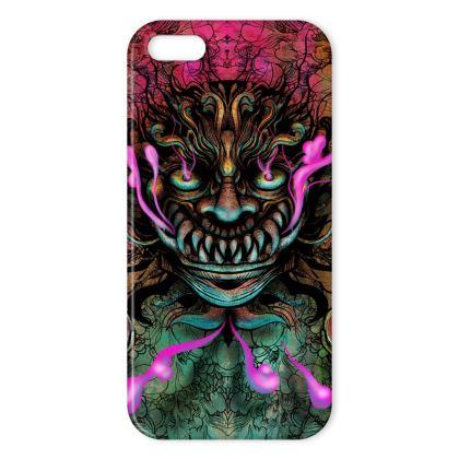 Demosn IPhone Case