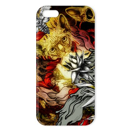 Mix 4 IPhone Case