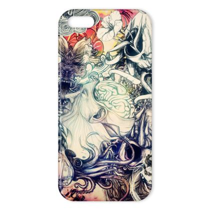Mix 2 IPhone Case