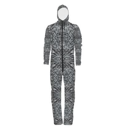 Alchemy Metal Design Hazmat Suit