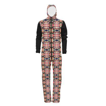 Kaleidoscope Hazmat Suit