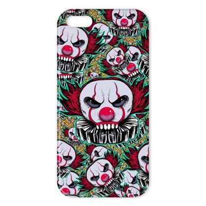 Cloun IPhone Case