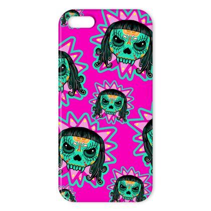 Vamp IPhone Case
