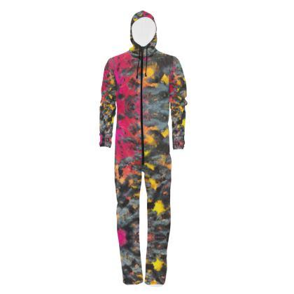 Apocalyspse Design Hazmat Suit