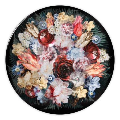 Bouquet - China Plates