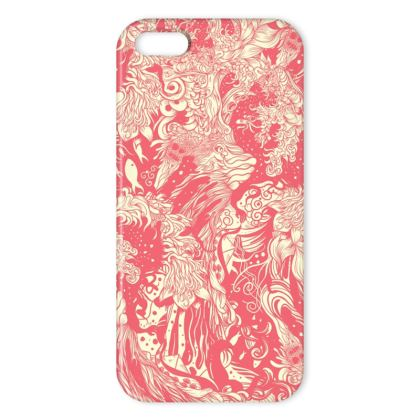 Soft Wave IPhone Case