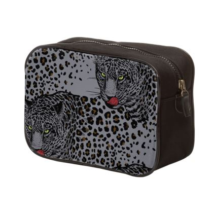 Wild Nights - Men's Washbag