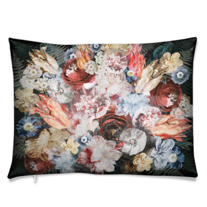 Bouquet - Rectangle Cushion Covers