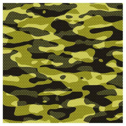 Jungle Camo Swim Shorts