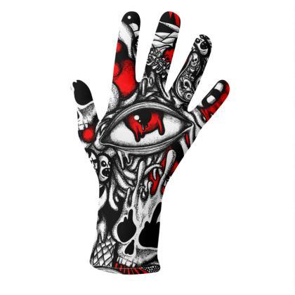 Melting Gloves