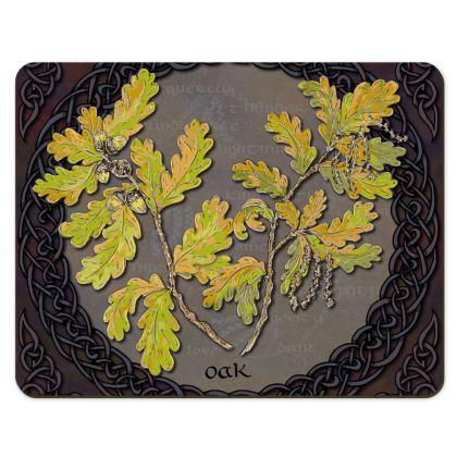 Celtic Oak Placemats