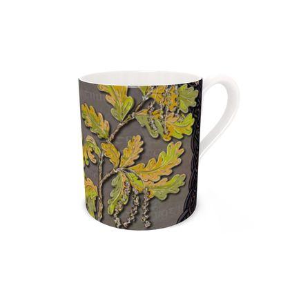 Celtic Oak Mug