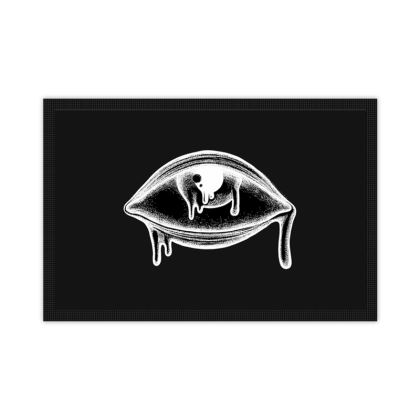 Melting Eye Mats