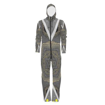 Denge Design Hazmat Suit