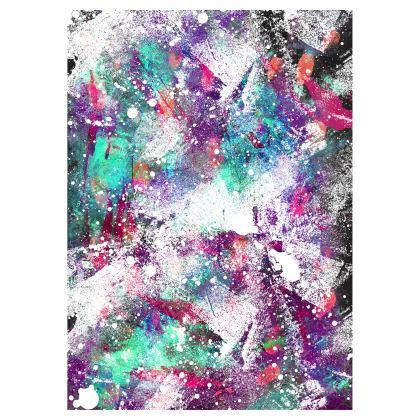 Baseball Cap - Galaxy