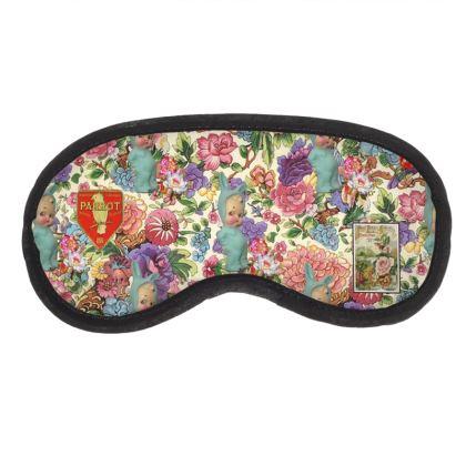Mon Lapinou Eye Mask