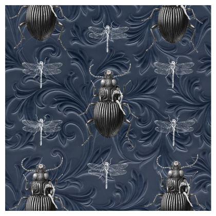 Bug Burlesque Double Deckchair