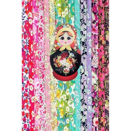 Russian Doll Double Deckchair