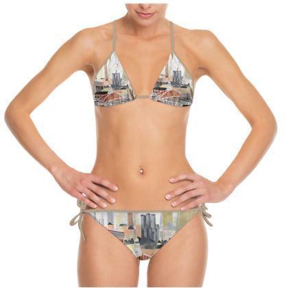 Toon Bikini by Alison Gargett