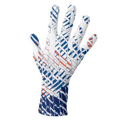 Threads Collection (Blue) - luxury gloves