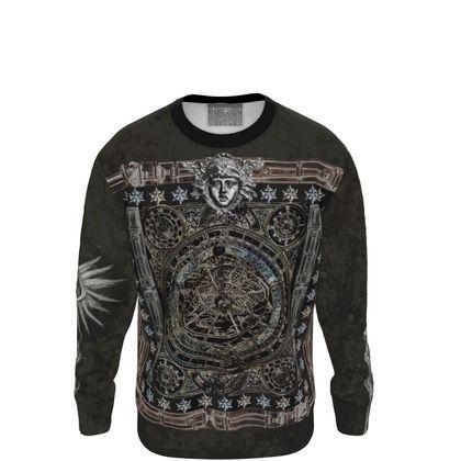 Dark Astrolabe - Sweatshirt