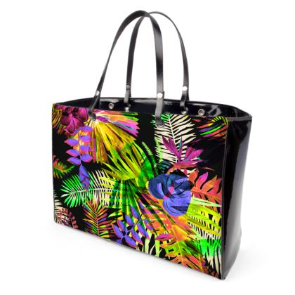 Tropical Jungle Handbags