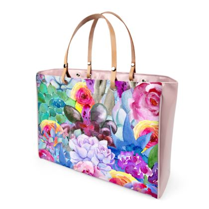 Spring Colourful Handbags