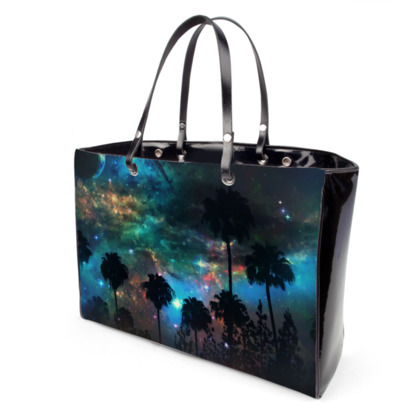 Space California Handbags