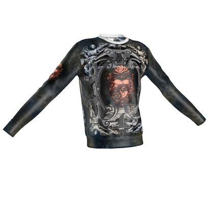 Sacred Heart - Sweatshirt