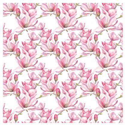 Magnolia Bomber Jacket
