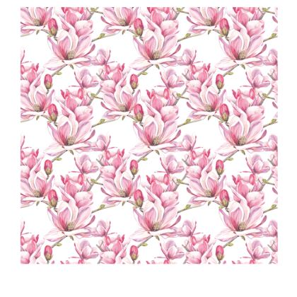 Magnolia Slip Dress