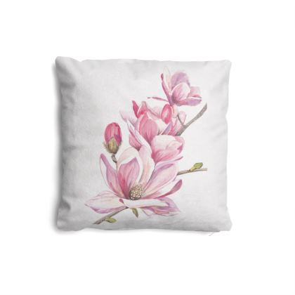 Magnolia Pillows - Set of 2