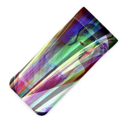 FIORELLA GLASSES CASE POUCH