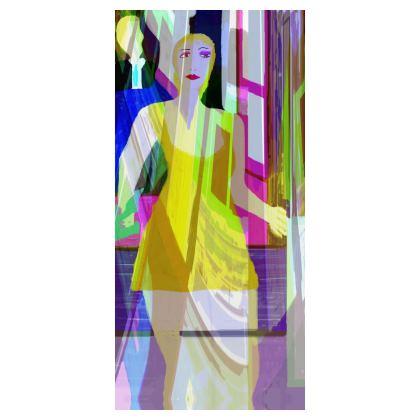 FANTASIA GLASSES CASE POUCH