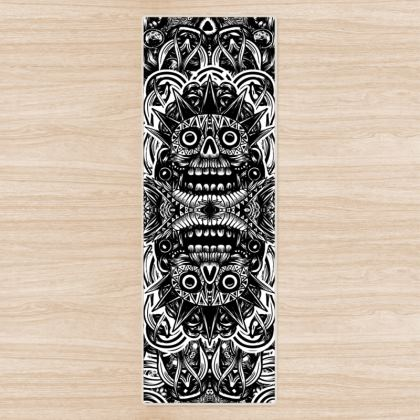 Totem Yoga Mat