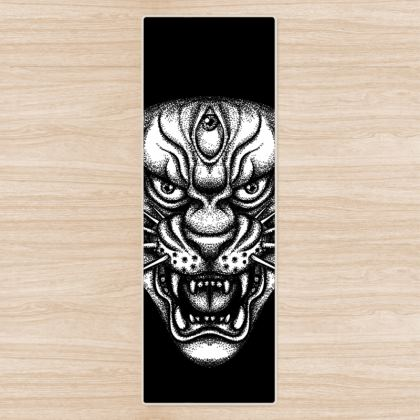 Panther Yoga Mat