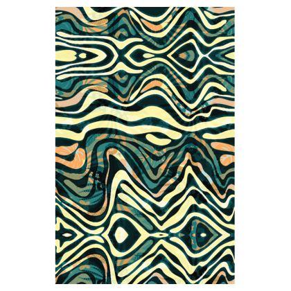 Tribal Summer Swim Shorts