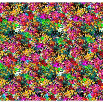 Colourful Dots Leggings