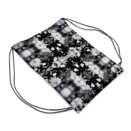 Drawstring Bag Flos