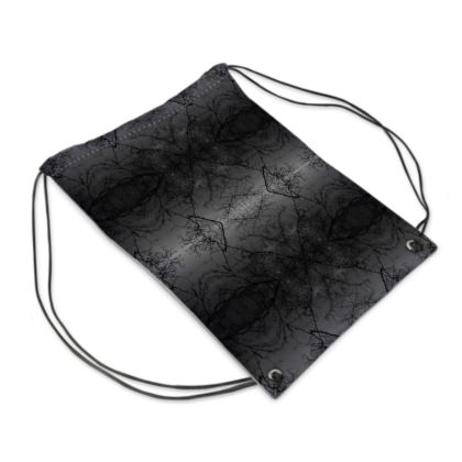 Drawstring Bag Enthymema
