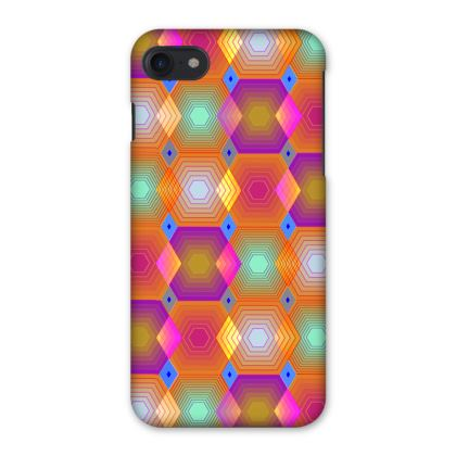 Geometrical Shapes Collection IPhone Cases
