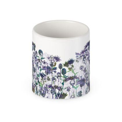 Heavenly Hedgerow Ceramic Mug