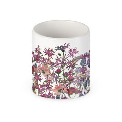 Wild at Heart Ceramic Mug
