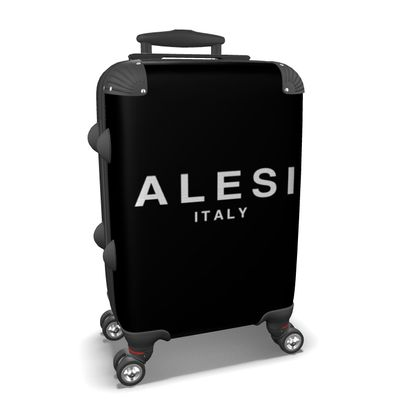 ALESI ITALY TRAVEL LUGGAGE