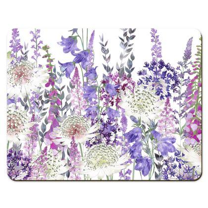 Placemats - Garden of Wonder