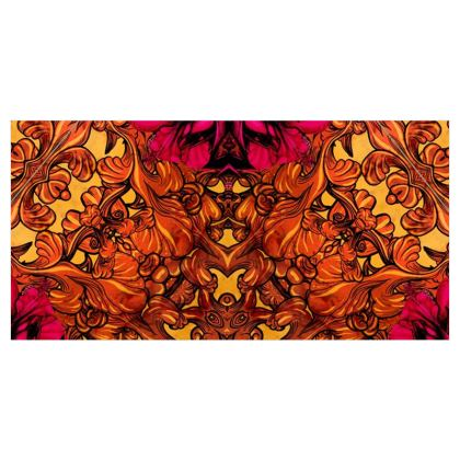 Kaleidoscope 3 Curtains
