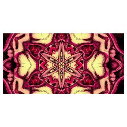 Kaleidoscope 2 Curtains