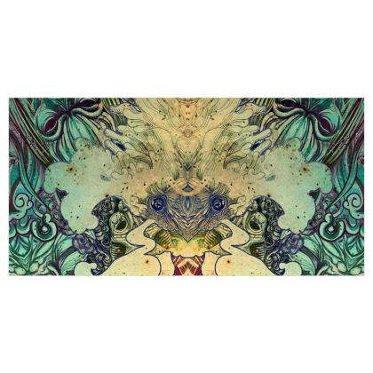 Kaleidoscope 7 Curtains