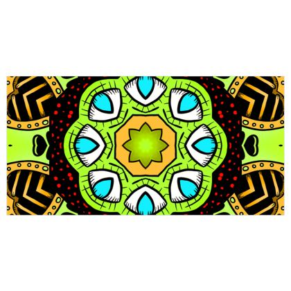 Mandala 3 Curtains