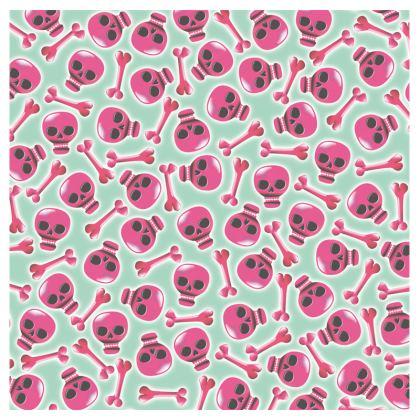 Skull Swimming Shorts